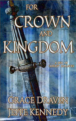 For Crown and Kingdom book cover image