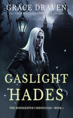 Gaslight Hades book cover image