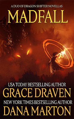 Madfall by Grace Draven
