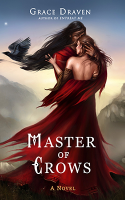 Master of Crows book cover image