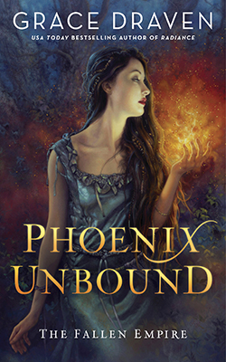 Phoenix Unbound book cover image