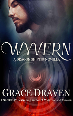 Wyvern by Grace Draven