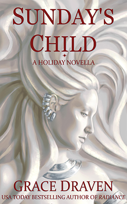 Sunday's Child book cover image