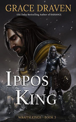Coming Soon: The Ippos King book cover image